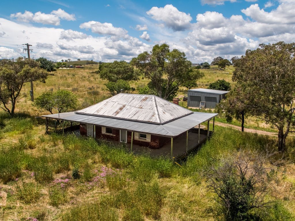 121 Burkes Lane, Brewongle