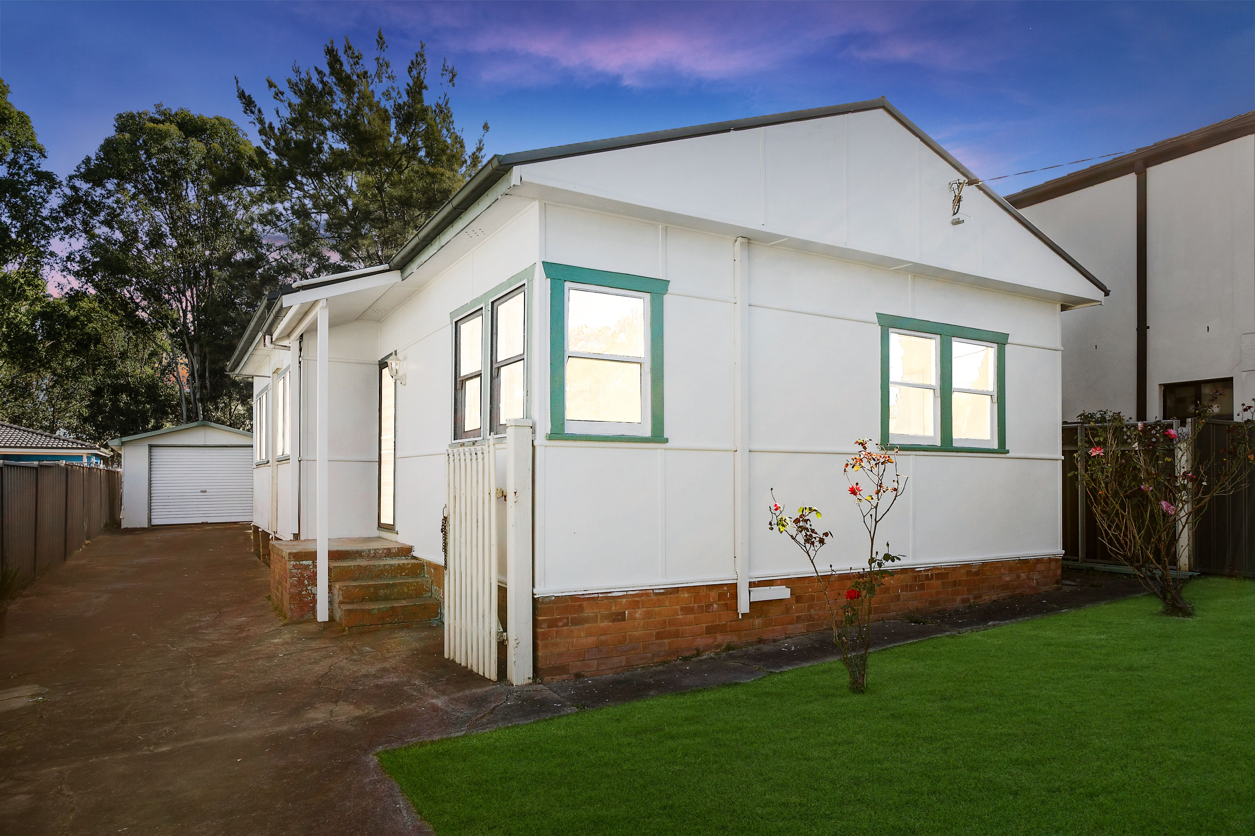 10 Clement Street, Rooty Hill NSW 2766