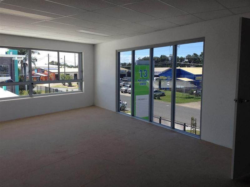 Industrial Warehouse Maroochydore