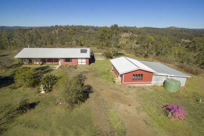 11 Acres, Renovated, Breath Taking Views - NEEDS TO SELL!!