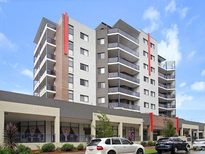 3/10-18 Robertson Street, Sutherland NSW 2232