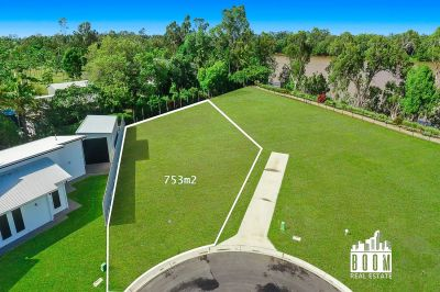 Lot 7 Lot 7 Bradley Place Riverview Estate Rockhampton, Kawana