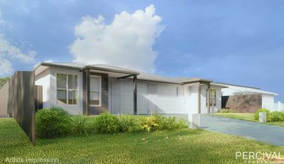 Your Brand New Beachside Lifestyle Home – Now Under Construction!