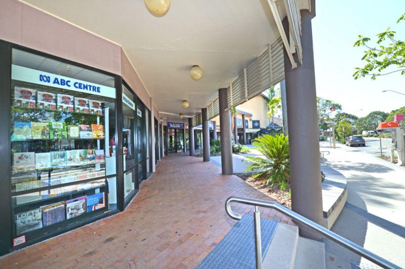 Noosa Junction Retail Shop