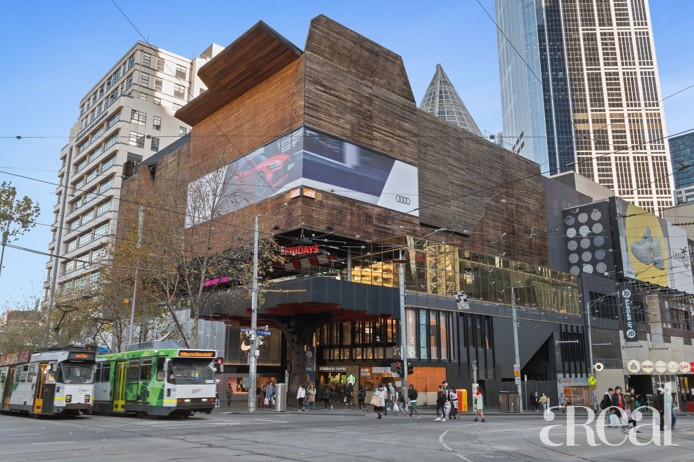 1704/285 La Trobe Street, Melbourne Vic VIC