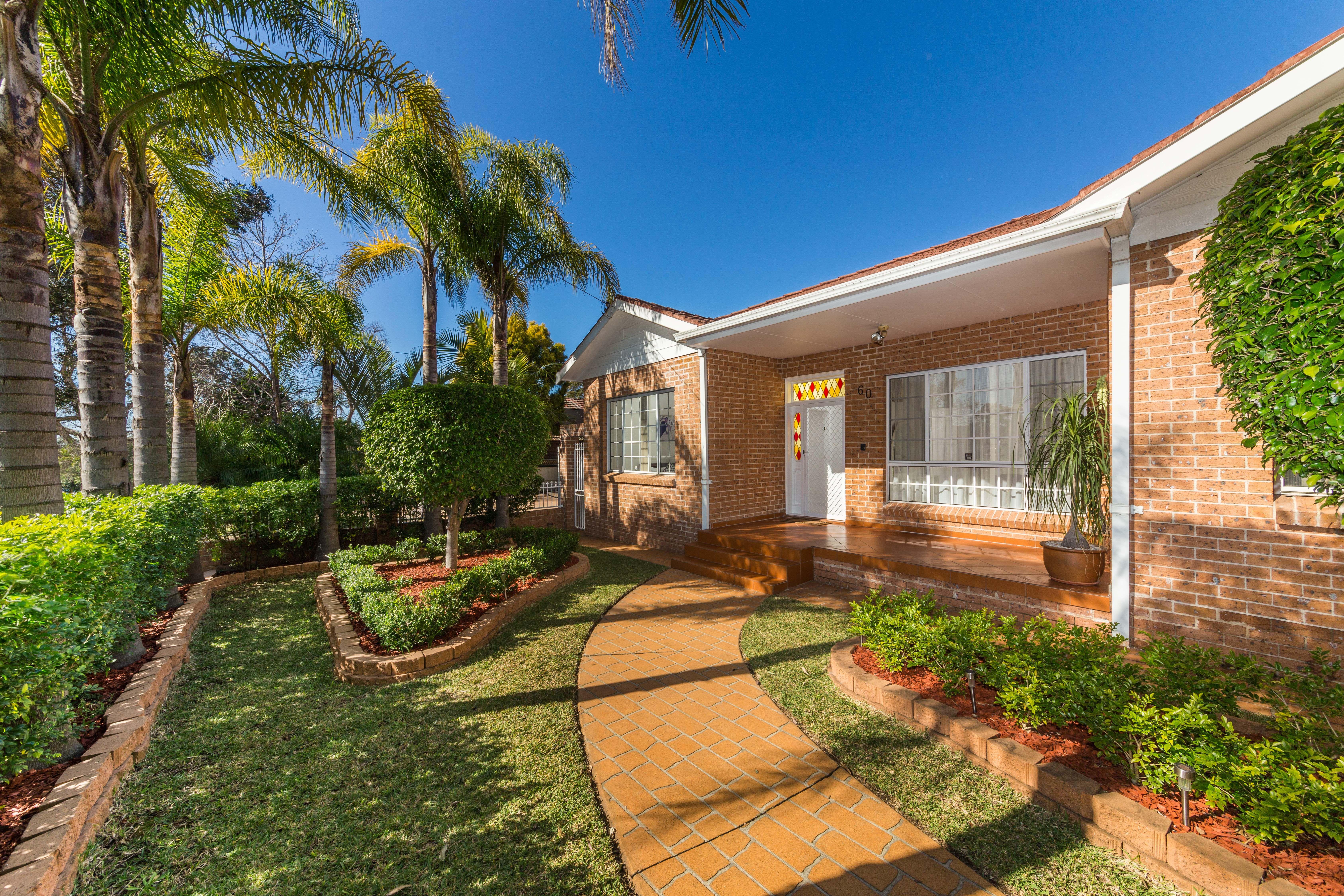 60 Arthur Street, Strathfield NSW 2135