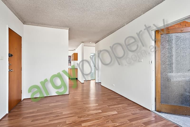 Convenient 2 Bedroom Apartment