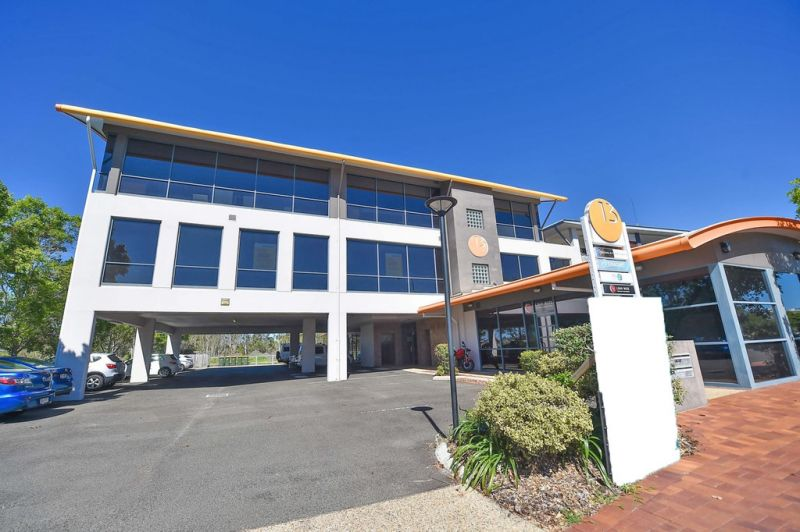 Exceptional Office Close To Amenities