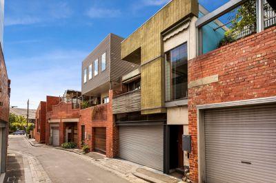 Visually Stunning-Warehouse Conversion!