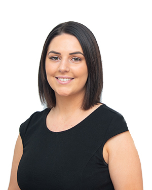 Danielle Harmer Real Estate Agent