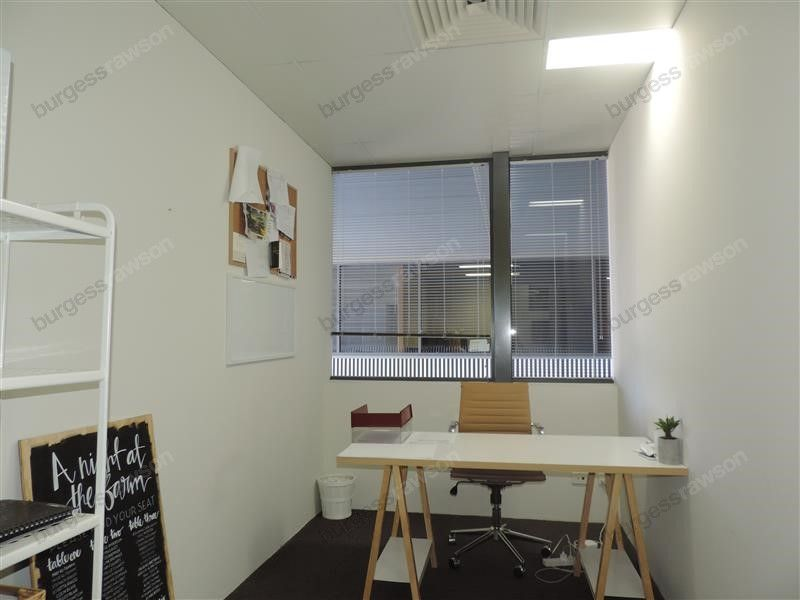 Well Presented Office