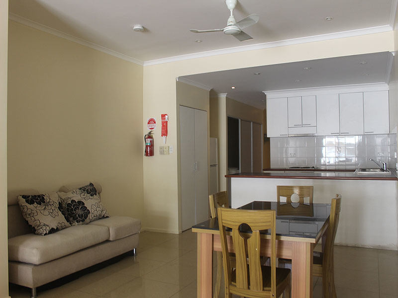 Rare Opportunity.  Commercial Residential Living! -U10