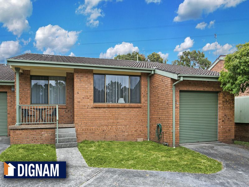 6/2A Kulgoa Road, Woonona NSW