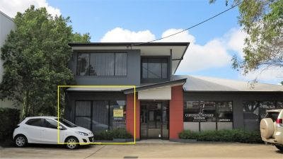 BOUTIQUE PROFESSIONAL OFFICE | BUDERIM