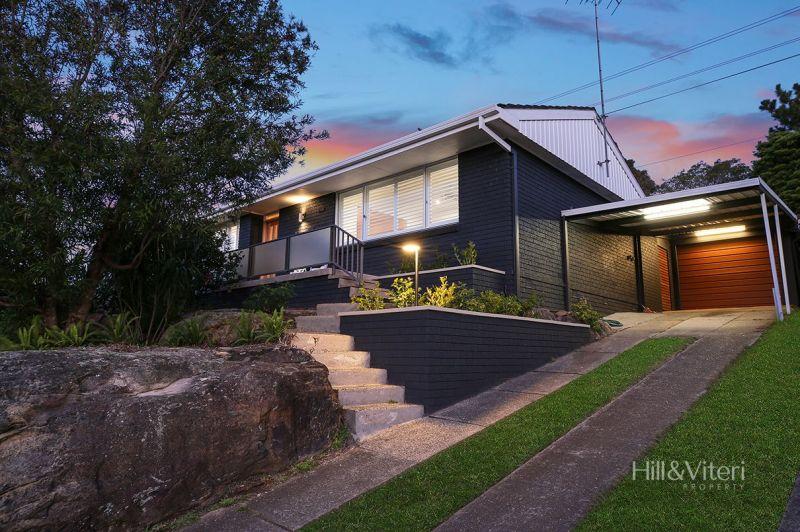 18 Wheatley Road, Yarrawarrah NSW 2233