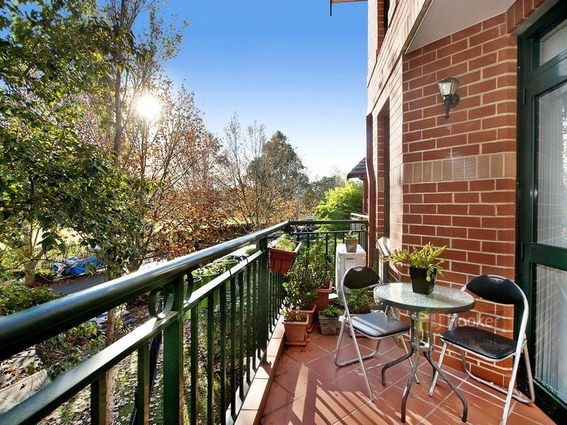 6/1 Williams Parade, Dulwich Hill