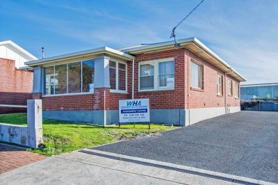 12 Reeves Street, South Burnie