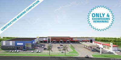 Williams Landing Business Centre