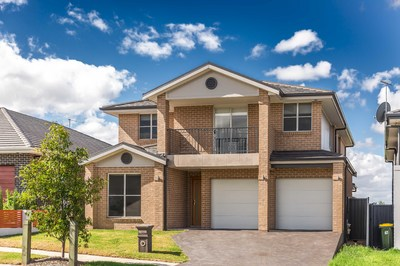 Leppington, 7 Resolution Avenue