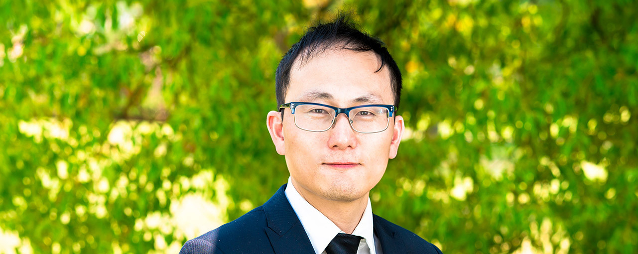 Dave  Tang Real Estate Agent