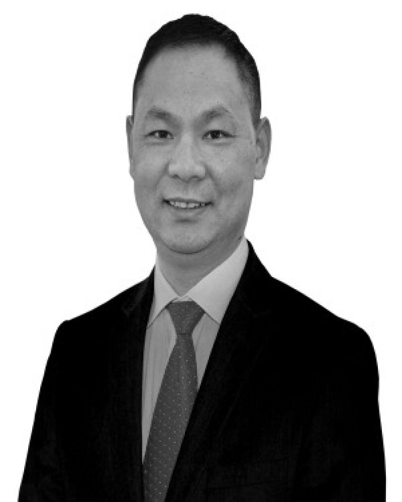 Sam Zhang Real Estate Agent