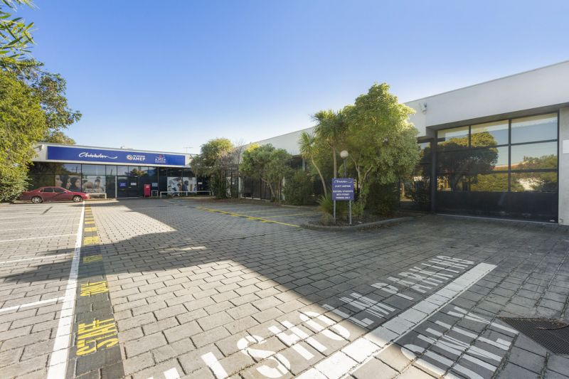 Large Format Office Opportunity