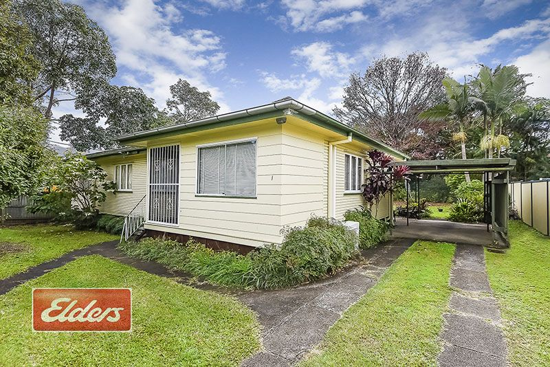 740 UNDERWOOD ROAD, Rochedale South