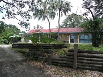 Rare Acreage - Classic Queenslander on 5 Useable Acres with Large Shed