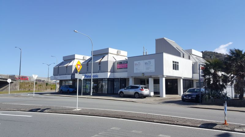 31B/31 Railway Avenue, Lower Hutt