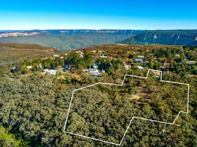 160 Tableland Road Wentworth Falls 2782