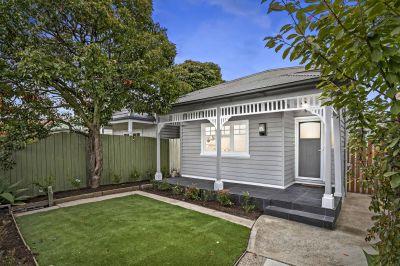 Footscray 13 Adelaide Street