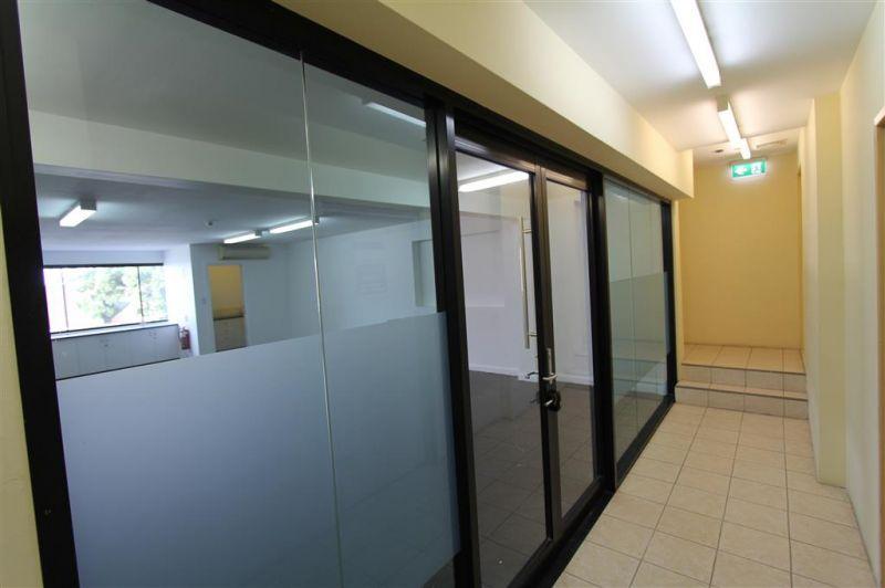64m² Professional office Suite/Studio