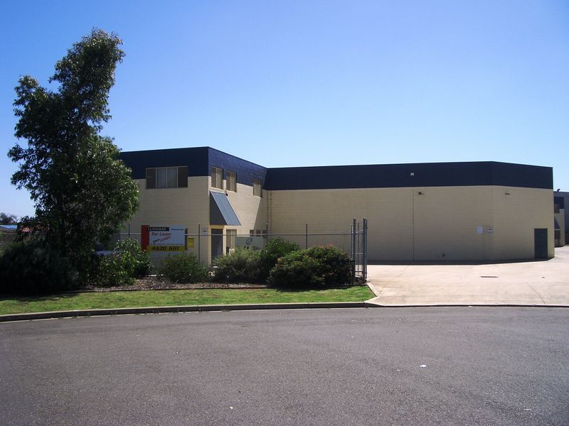 Minto Industrial Facility