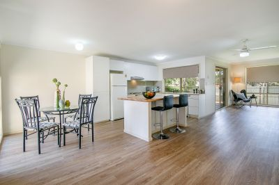 Beautifully Renovated - Low Maintenance - Sought After Location