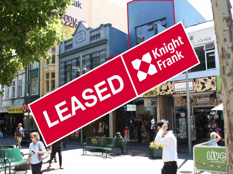 Leased by Matthew Wright