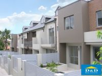 Modern 3 Bedroom Townhouse. Contemporary Living. 2 Sunny Courtyards. Lock Up Garage. Sort After Location.