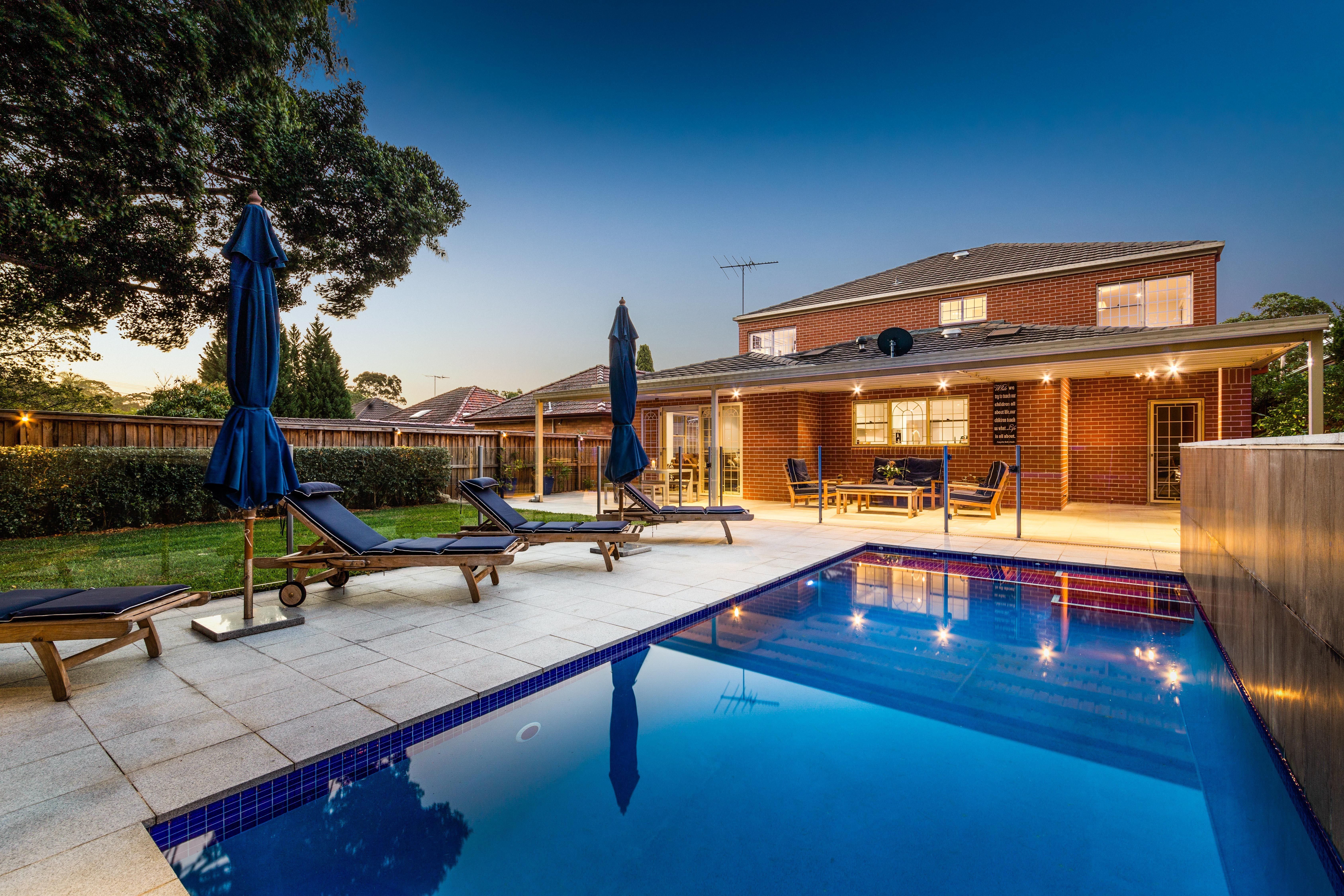 66 Shortland Avenue, Strathfield NSW 2135