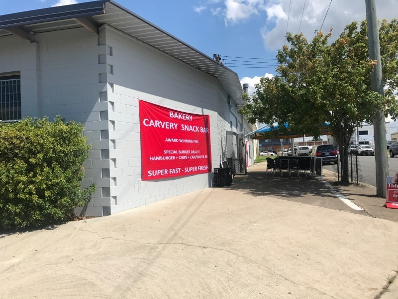 Affordable Warehouse in the Inner North