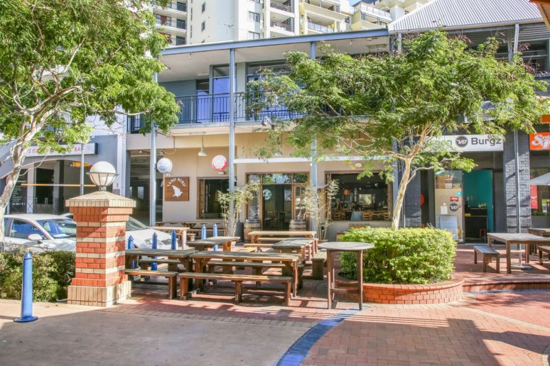 10 Year Lease - Booming Fortitude Valley
