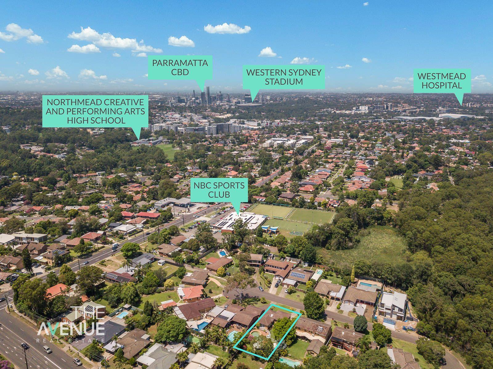 9 Ulandi Place, Winston Hills NSW 2153