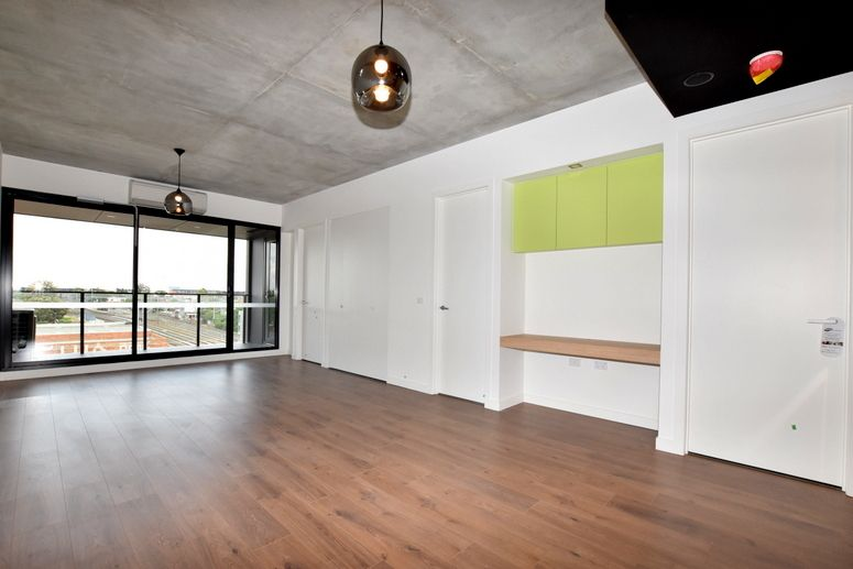 The Buckley: Modern Unfurnished Two Bedroom Apartment in Footscray!