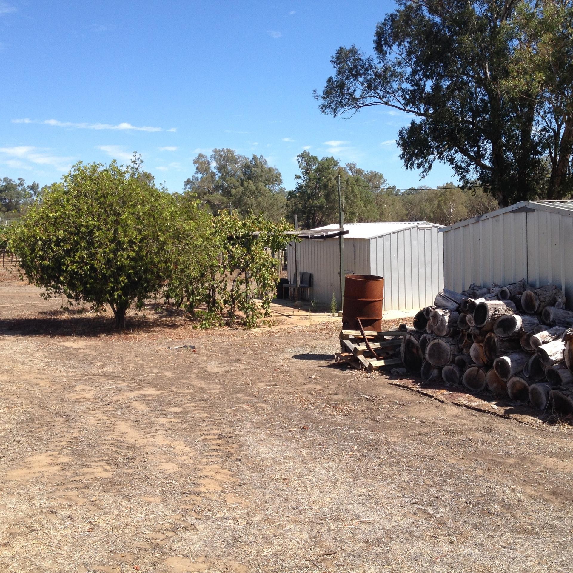 Rural Properties For Sale Swan Valley Wa