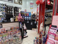 NEWSAGENCY – Inland between Townsville & Airlie Beach ID#6440516  – 8am starts & Closed Sundays !