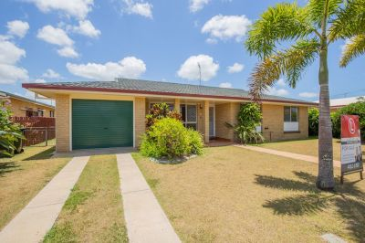 SOLID BRICK HOME IN POPULAR AREA CLOSE TO ALL AMENITIES…. FANTASTIC VALUE FOR MONEY!