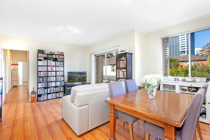 SOLD UNDER THE HAMMER: Rare Chatswood Residential Units Block