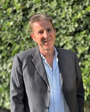 Mark Melville Real Estate Agent