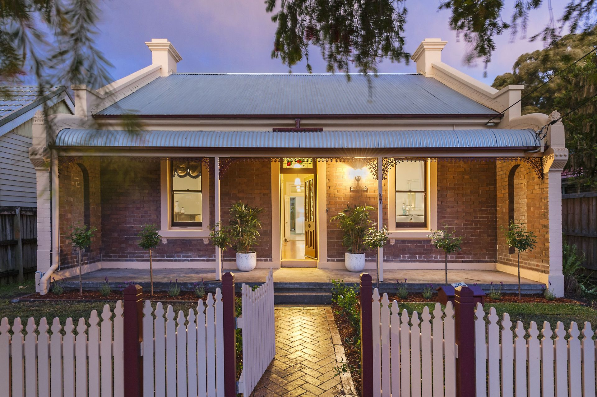 37 Gale Street, Concord