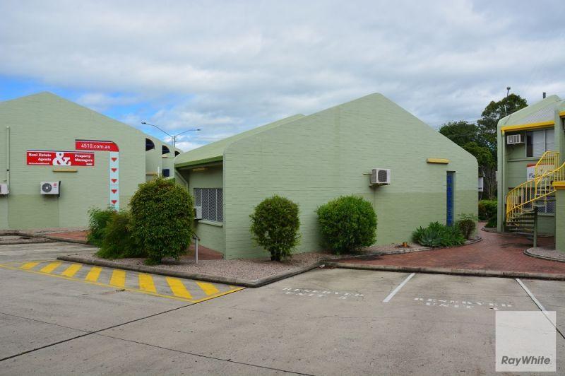 High Profile Retail/Office Tenancy on Morayfield Road
