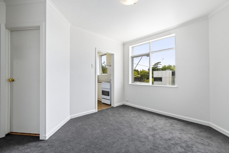 Newly Refreshed Two Bedroom Apartment