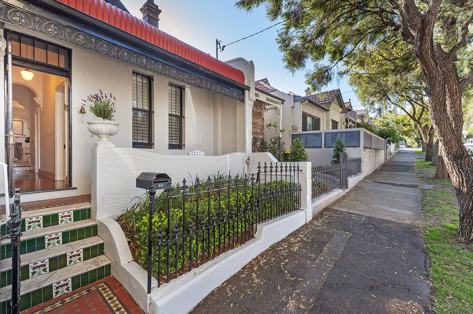 80 Northumberland Avenue, Stanmore